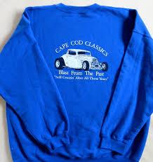 merchandise u2013 cape cod classics car club