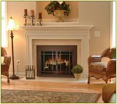Ideas Fireplace Doors Beautiful Ideas Fireplace Doors Brass Fireplace Doors Best With