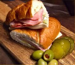 antone u0027s deli poor boy sandwiches inside nanabread u0027s head