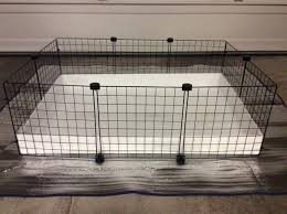 Cages For Guinea Pigs 2x3 Cc Guinea Pig Cage 14 X 14 Wire Grid