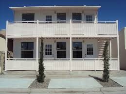 shipping container apartments 4507 rosa el paso texas youtube