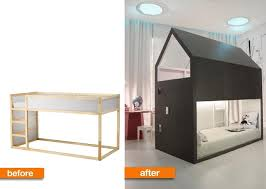 Its Always Satisfying To Pay Just A Few Bucks For Something From - Double bed bunk bed ikea