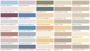 home depot interior paint color chart home depot paint colors behr home designing ideas