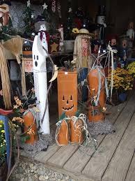 Fall Homemade Decorations - halloween craft ideas for adults fall decor ideas halloween