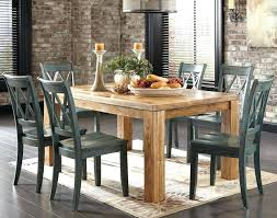 Dining Room Table For 6 Round Rustic Dining Table U2013 Ufc200live Co
