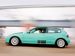 1992 honda civic cx minty green machine photo u0026 image gallery