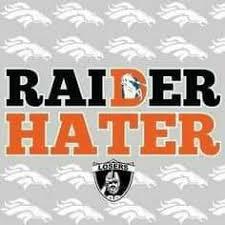 Raider Hater Memes - 719 best denver broncos football images on pinterest denver