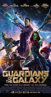 guardians galaxy 2014 trivia imdb