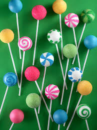 themed cake pops shipping and traveling treats bakerella