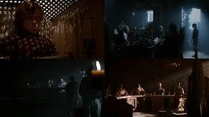 game of thrones light game of thrones lighting of interior scenes lighting mood