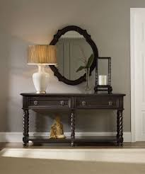 hooker furniture console table hooker furniture living room treviso console table 5374 85001