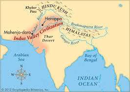 India River Map by 7 1 I Can Identify The Major Physical And Political Features Of