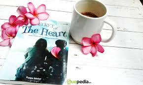 Ketika hati menyimpan terlalu banyak rahasia akan cinta yang