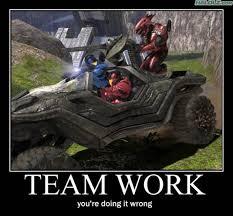 Teamwork Memes - vh halo4 funny halo pics s500x465 24811 580