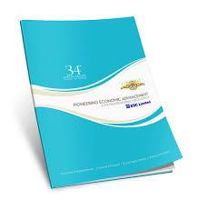 sample resume investment prospectus template