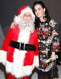 miley cyrus and other celebrities in ugly christmas sweaters photos