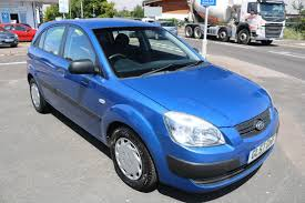 used kia rio 2007 for sale motors co uk