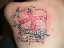 union jack flag tattoo ribs pictures to pin on pinterest tattooskid