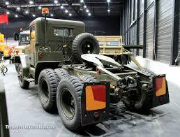 custom kaiser jeep kaiser jeep reo m275 a2 2 5 ton truck tractor de 1963