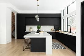 black kitchen cabinets images how to use black for kitchen cabinetry your home