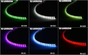 self stick led lights barrow ldrdt 100 rgb led light tape with self adhesive waterproof