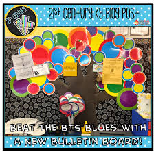 bulletin board recycle png i strive to run an organized and efficient kindergarten classroom with room for play and fun of course this summer i added a few things to my