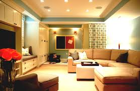 50s Decor Home by Modern Tv Room Interior Design Improvement With Creative Eclectic