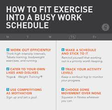 Office Workouts At Your Desk by How To Fit Exercise Into Your Routine U2014no Matter How Busy You Are