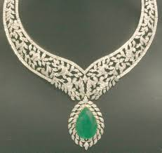jewelry necklace design images Modern jewellery designs jpg