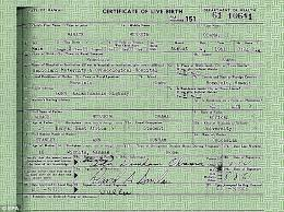fake birth certificate obama birth certificate president faces court appeal over