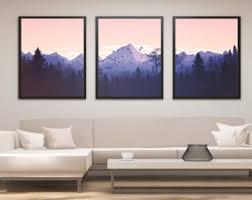 livingroom paintings living room etsy