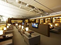 Lounge Seoul Incheon Intl