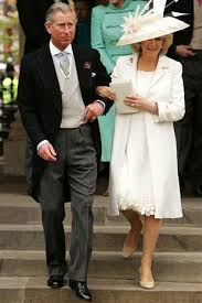 wedding of prince charles prince of wales and camilla parker
