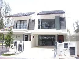 4 Bedroom Farmhouses And Country Villas For Sale Project Bandar Country Homes Aeon Rawang Country Homes Desa 9