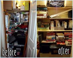 organizing another real reason to get organized health frugal
