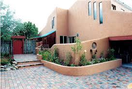 adobe houses southwest and adobe style homes near ruidoso