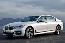 the new bmw 7 series is here and it u0027s ok mercedesblog