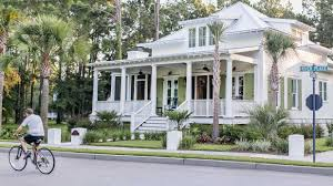 low country living in habersham south carolina a southern living