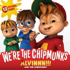 u0027re chipmunks album alvin chipmunks wiki