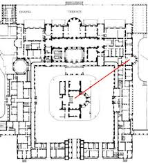 Buckingham Palace Floor Plan Linlithgow Palace Ground Floor Plan Britton Images Palace Floor