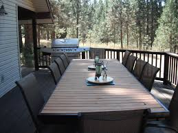 Table For 12 by Fun In The Sun Homeaway Fruitland