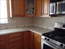 how to install backsplash in kitchen how to install backsplash for kitchen image titled install a