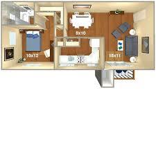 1 Bed 1 Bath Apartment Latrobe Apartments Washington Dc Available Apartments