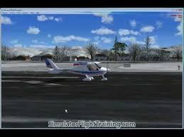 ct light sport aircraft flight design ctsw lsa light sport airplane with microsoft flight