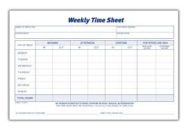 weekly time sheet cerescoffee co