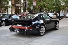 porsche 911 turbo 1994 1994 porsche 911 turbo stock gc mir95 for sale near chicago il