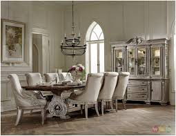 Dining Room Tables With Bench Seating Dining Room White Dining Table Set Ikea Antique White Dining Set