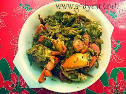 malabar cuisine malabar crab curry kerala malabar cuisine seafood