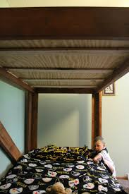 Solid Wood Bunk Bed Plans by Diy Bunk Beds U2013 Do Small Things With Love