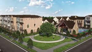 oak park in dallas tx by david weekley homes on vimeo